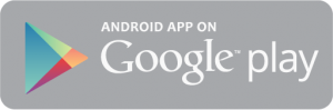 googl play android button